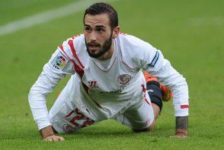 La sorpresa de Del Bosque podría ser el jugador del Sevilla