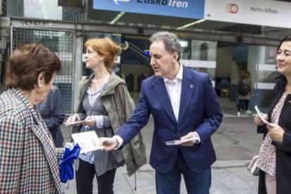 Los socialistas proponen que la Iglesia de Bilbao pague el IBI