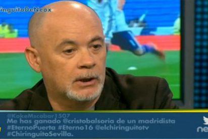 """Alfredo Duro hace campaña por Iker Casillas: """"Keylor Navas no pinta nada en el Madrid"""""""