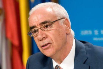 Alonso pide a Wert que prorrogue la fecha para acreditar la formación de los profesores de FP