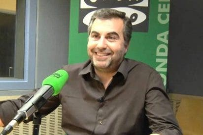 "Alsina da por más que purgado a Monedero en Podemos: ""Si hay que matar al padre político, se le mata"""