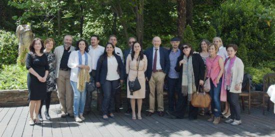 ALUCOD participa en la I Jornada de Adicciones Sin Sustancia organizadas por UNAD en Madrid