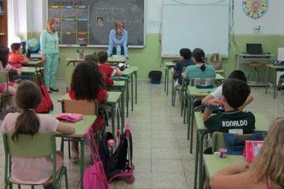 Galicia estrena la prueba para alumnos de tercero de primaria