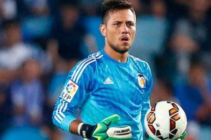 Alves podría estar de baja 6 meses
