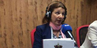 """Ana Romero: """"No creo que nadie llorara en la Casa Real cuando yo 'abdiqué' de El Mundo"""""""