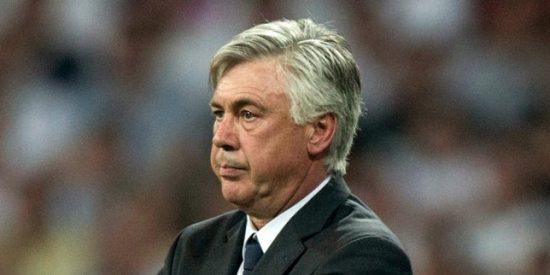 """Ancelotti en el punto de mira tras caer en Champions: """"Mi futuro está decidido. Me gustaría quedarme pero sé cómo son las cosas del fútbol"""""""