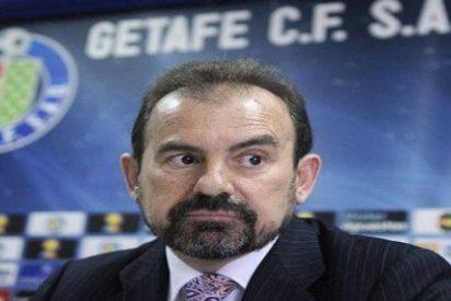 Los tres candidatos para el banquillo del Getafe que maneja Ángel Torres