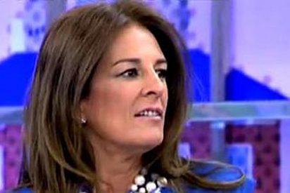 La doble cara de Belén Esteban sobre Ángela Portero y las drogas