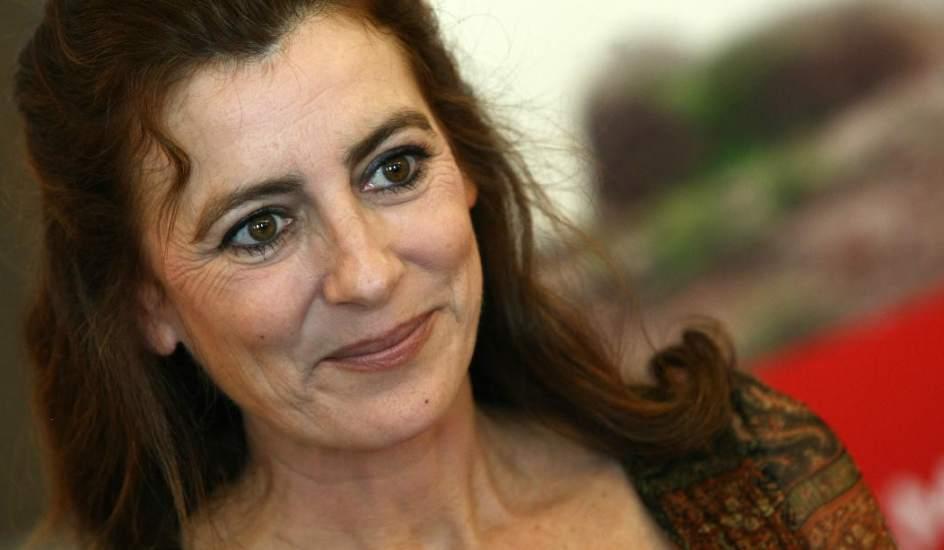 Ángeles Caso asegura que el ministro Montoro y el Fisco la han arruinado