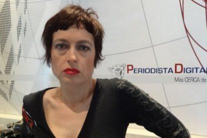 """Anna Grau: """"En Cataluña pasamos del maillot amarillo al pelotón de los torpes"""""""
