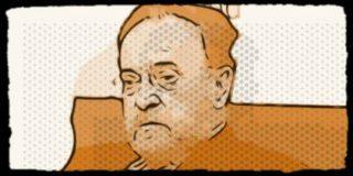 """""""Enhorabuena grande, señor Arriola, está consiguiendo usted lo que pretendía: cargarse al PP"""""""