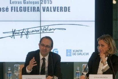 Filgueira Valverde llegará a los hogares gallegos a través de la TVG