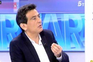 """Arcadi le da con la mano abierta a El País: """"Su edición catalana ha sido vejatoria con Ciudadanos"""""""