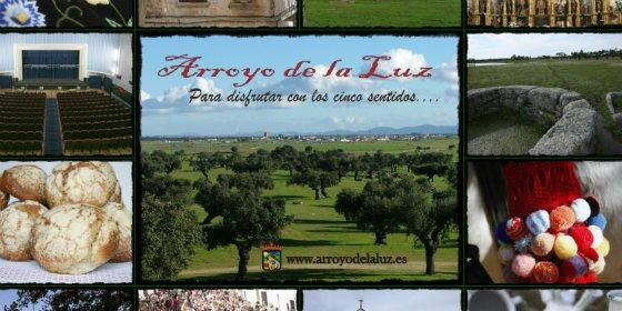 Arroyo de la Luz es un pueblo con una rica historia