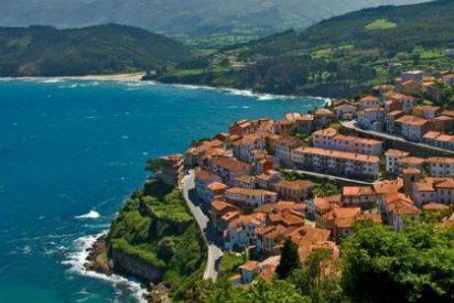 El Corte Inglés rinde homenaje a Asturias en sus restaurantes de toda España