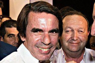 Las 10 frases de Aznar para encandilar a los populares cabreados y recuperar el voto del PP
