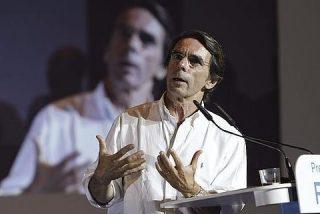 """Enric Juliana: """"Aznar teme un espectacular butrón en el centro y por ello se dirige a los electores tentados por Ciudadanos"""""""