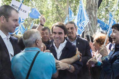 """Edurne Uriarte: """"La gran mayoría de los dirigentes del PP prefieren disimular la marca derecha antes que trabajarla"""""""