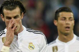 ¿CR7 o Bale?... el jugador más rápido de la Liga juega en el Athletic