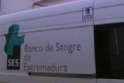 Ribera del Fresno (Badajoz) cierra el mes de mayo con una campaña de extracción de sangre
