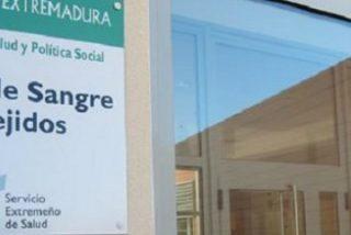Los equipos del Banco de Sangre de Extremadura recorrerán casi 11.000 kilómetros en mayo