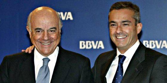 El BBVA 'despide' a su número 2 con una pensión de más de 26 millones