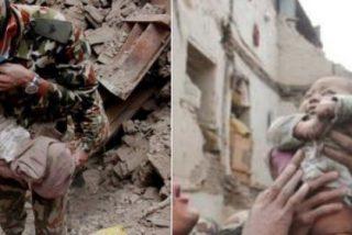 Cáritas Nepal lanza una campaña de emergencia para ayudar a 175.000 personas