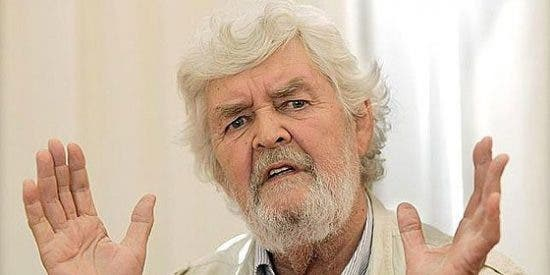 Beiras acredita que sólo cobró cuatro años del Parlamento hasta 2012