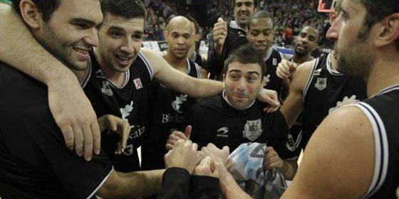 La ACB impone una sanción de 210.000 euros al Bilbao Basket