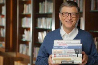15 predicciones que Bill Gates hizo en 1999 y que se confirman