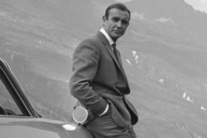 El estilo Bond se adueña de Madrid