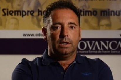 Acuerdo total para que sea el nuevo entrenador del Getafe