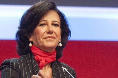 Ana Botín, entre las 100 mujeres más poderosas del mundo
