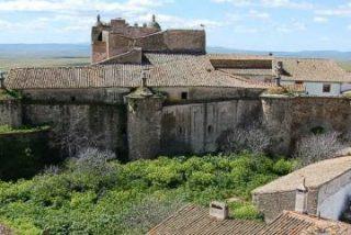 El Conjunto Histórico de Brozas (Cáceres) será declarado Bien de Interés Cultural