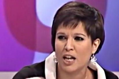 La estrafalaria Beatriz Talegón amenaza con dejar el PSOE y crear otro partido