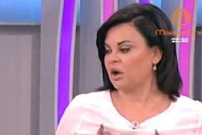 """La burrada de Teresa Bueyes en 'Amigas y conocidas': """"Alguna cosa buena tendría el nazismo"""""""