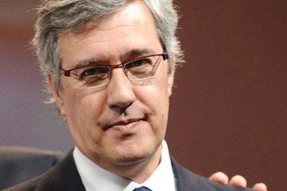 """Marián García: """"José Luis Moreno ya salió de TVE, a ver cuánto dura Buruaga"""""""