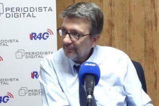 """Ignacio Camacho: """"No entiendo bien las críticas del Partido Popular a la posible abstención de Ciudadanos para dejar paso a Susana Díaz"""""""