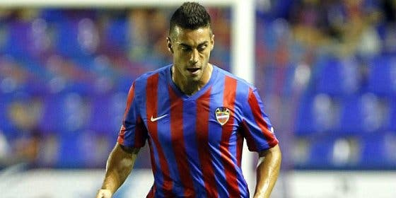 Simeone no esconde su debilidad por el futbolista del Levante