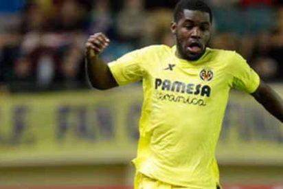 Wenger se lo llevará de Villarreal