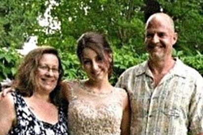 Un hombre confiesa en Facebook el asesinato de toda su familia