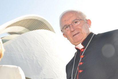 """Cañizares pide """"una mayor y más incisiva presencia católica"""" en la sociedad pluralista"""
