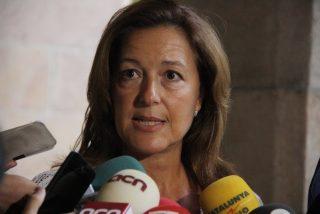 Ciudadanos acusa a Podemos de querer la secesión de Cataluña