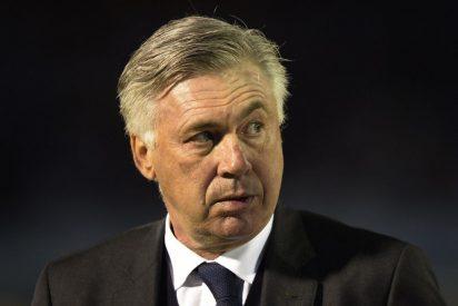 Carlo Ancelotti será cesado como entrenador del Real Madrid el próximo martes