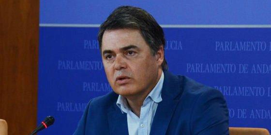 """Rojas critica la """"errónea"""" estrategia de Díaz al usar a los andaluces como """"pago al peso"""" de favores"""