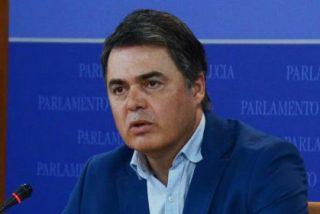 """Rojas: """"Díaz sigue sin entender que los andaluces quieren diálogo para resolver problemas y no cambios estéticos"""""""