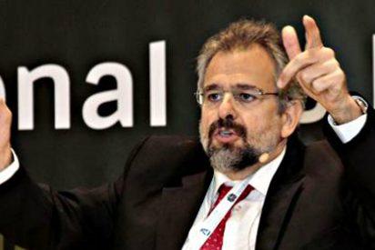 """Carlos Sánchez Almeida: """"En España se está utilizando el derecho al olvido para acallar a medios de comunicación"""""""
