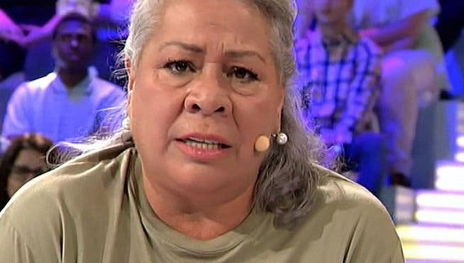 "Carmen Gahona ('SV2015') machaca a Paz Padilla: ""¡So fea!"""