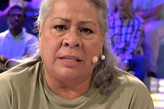 """El insulto de Carmen Gahona a Raquel Bollo cuando pensaba que los micrófonos de 'SV2015' estaban cerrados: """"¡Tu puta madre!"""""""