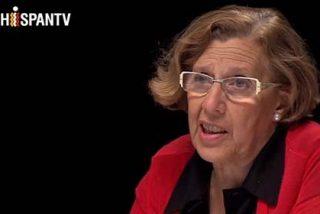 Manuela Carmena y su antología del disparate: